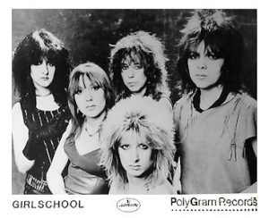 Girlschool_1985